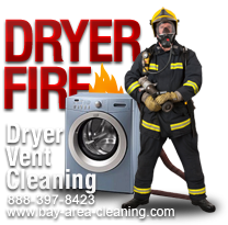 vent dryer cleaning service