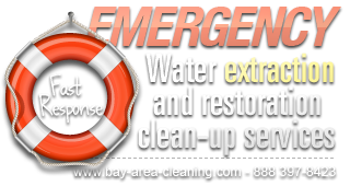 floods and water damage restoration services